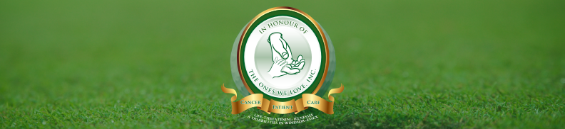 2021 Annual Charity Golf Classic