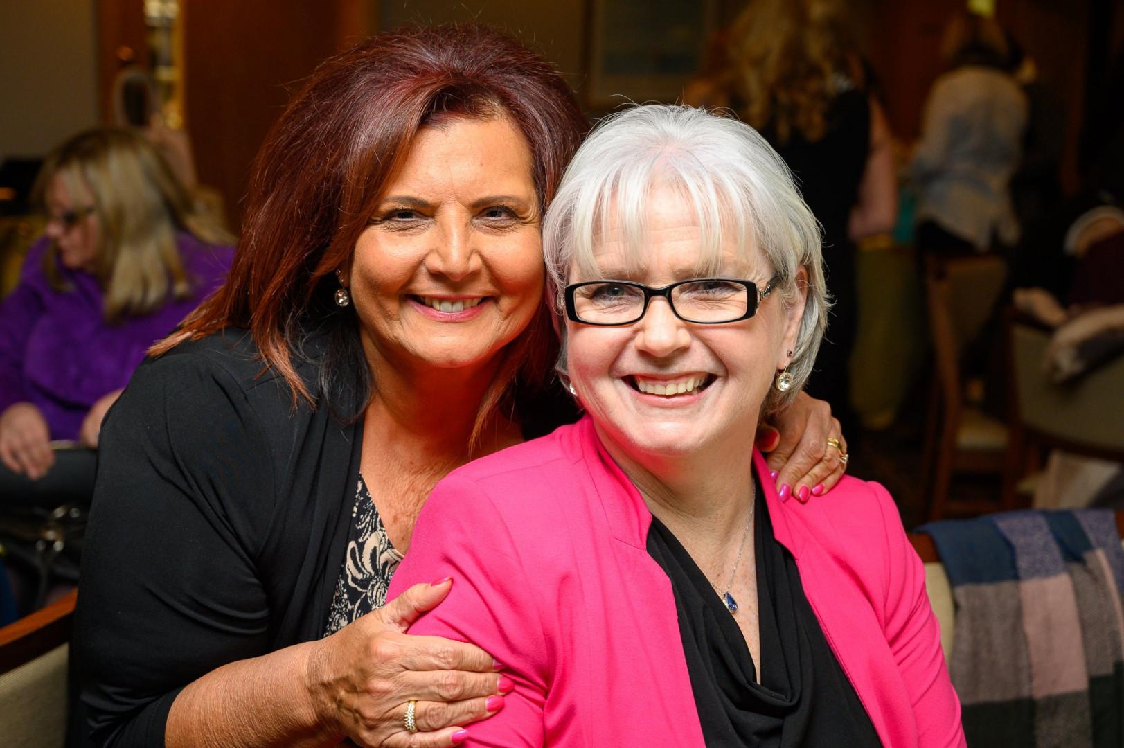 Windsor's Unsung Female Heroes