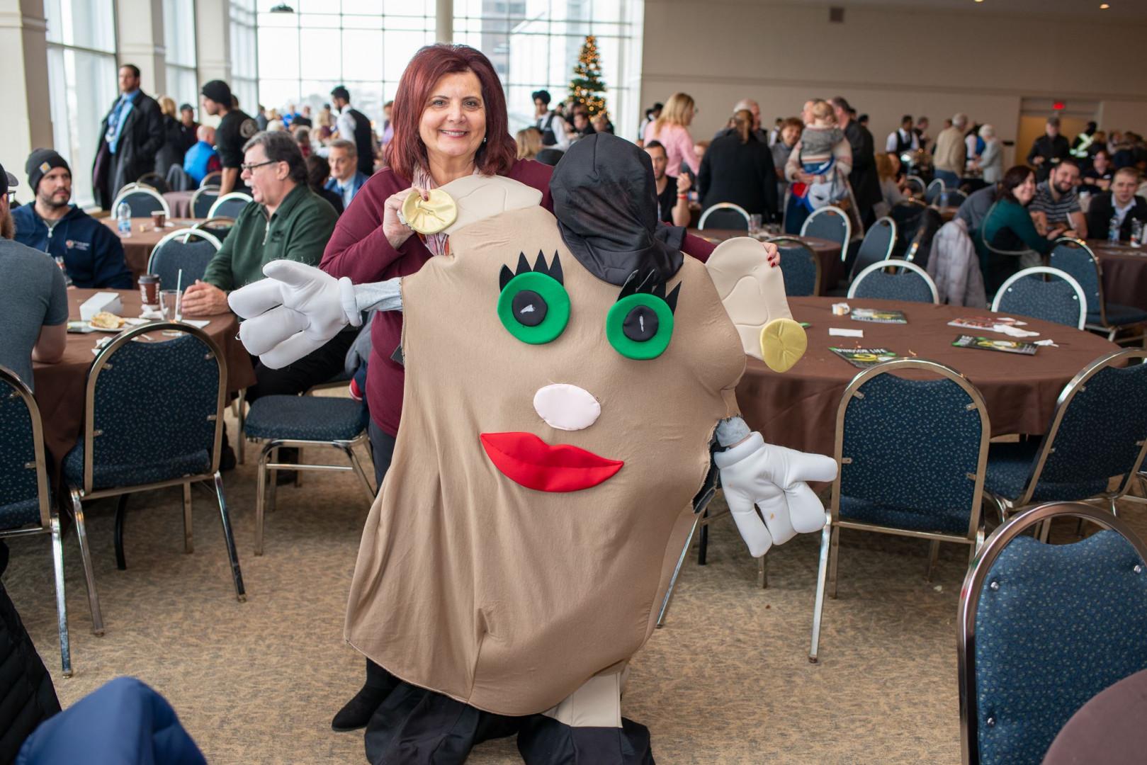 8th Annual Potato Fest