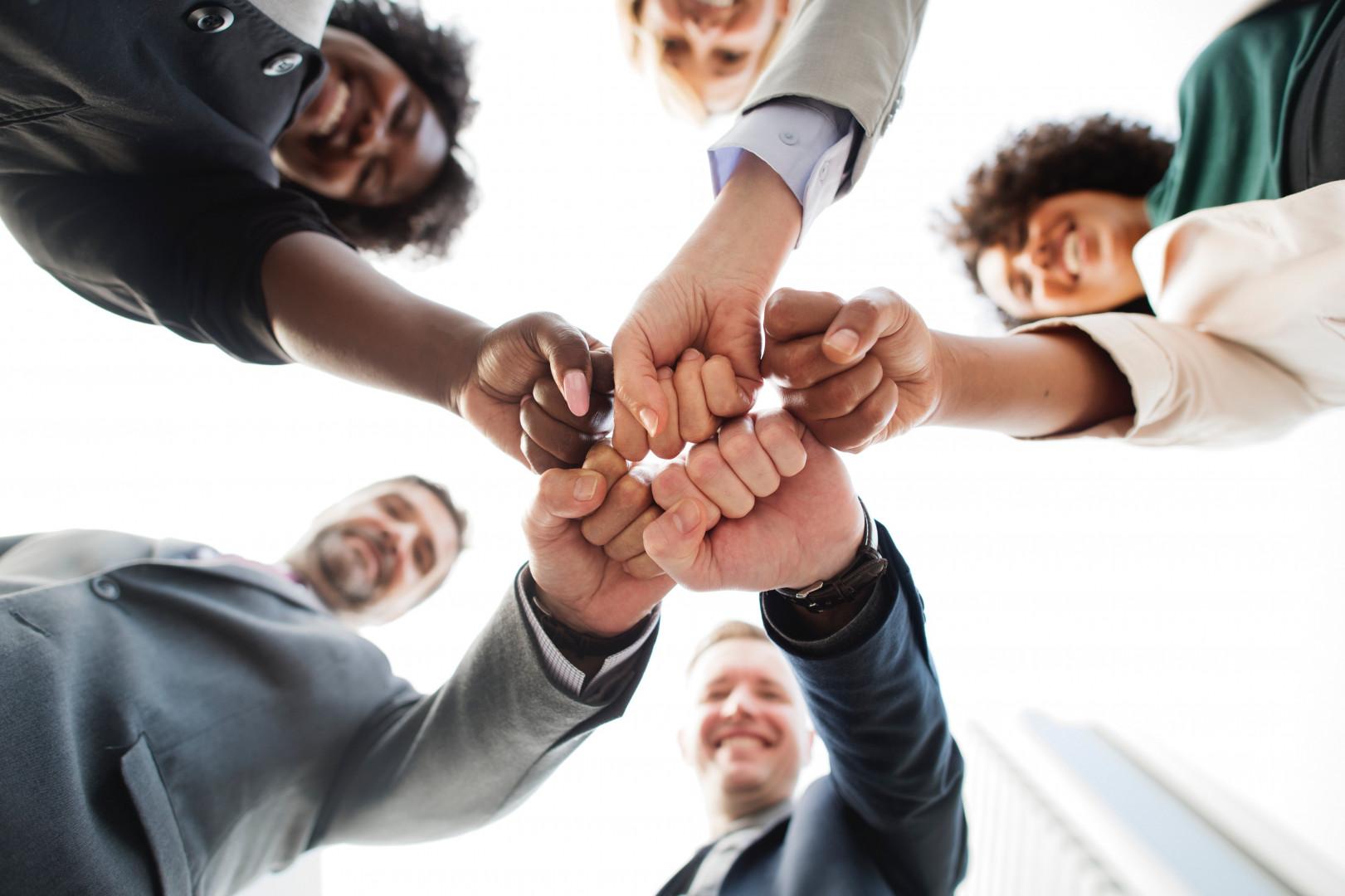 Corporate or Individual Sponsorship