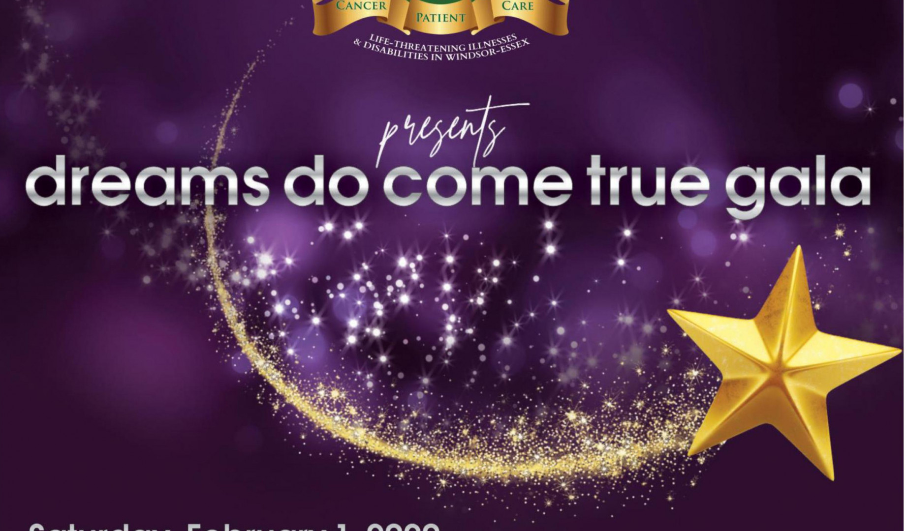 Dreams Do Come True Gala